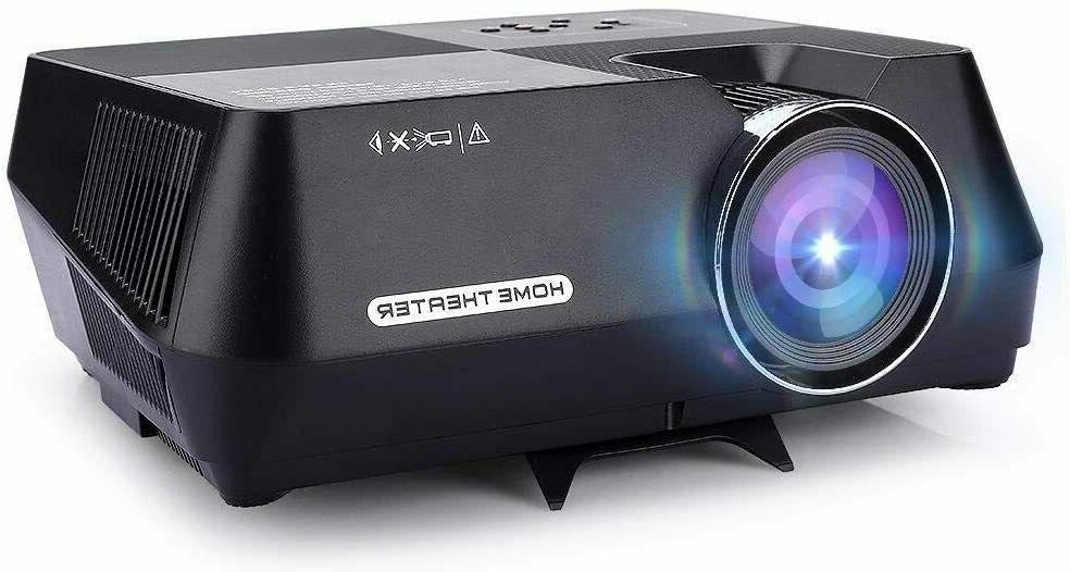 full hd theater projector cinema 1080p led