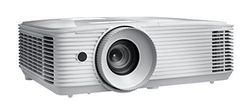 Optoma HD27e 1080p Theater Projector