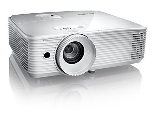 Optoma 1080p Home Projector