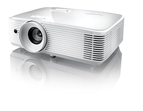 Optoma Lumens 1080p Home