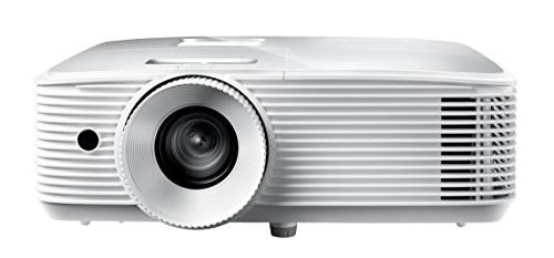 Optoma 3400 1080p Home Projector