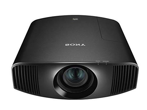 Sony 4K Theater Projector