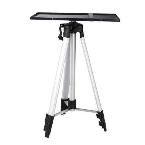 Portable Video TV Multimedia Projector Mount Tray Holder Tri