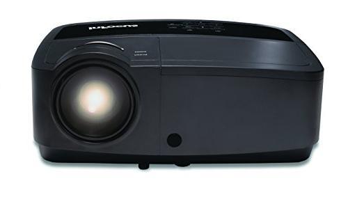 InFocus IN128HDx DLP Projector 1080p - HDTV - 16:9 2000 - 5000 Hour Mode 1080 - 15,000:1 4000 USB
