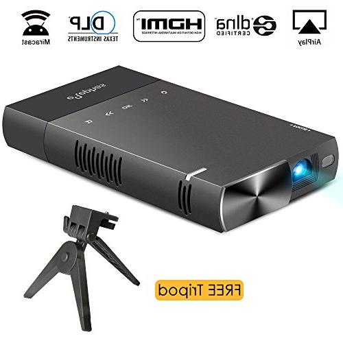 iphone dlp mini projector