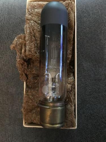 Radiant Lamps 500w T10 Bulb Focus