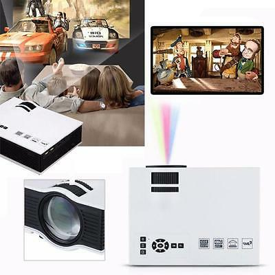 led full hd 1080p android dlp home