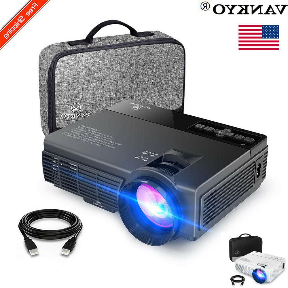 Qkk 2400lux Mini Projector Manual Guide