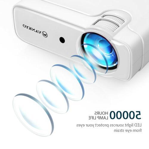 VANKYO Smart 1080P Home USB
