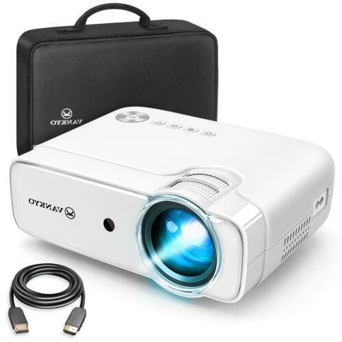 VANKYO 430 Smart Projector
