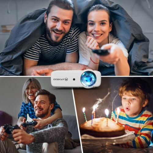 Smart HD 1080P USB VGA