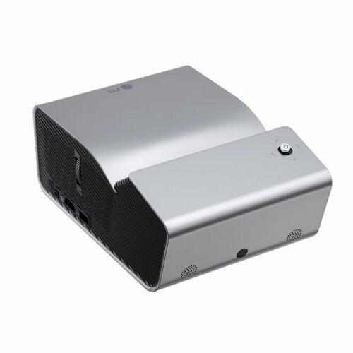 LG PH450UG 3D Ready DLP Projector - 720p - HDTV - 16:9 - Fro