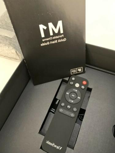 M1 viewsonic