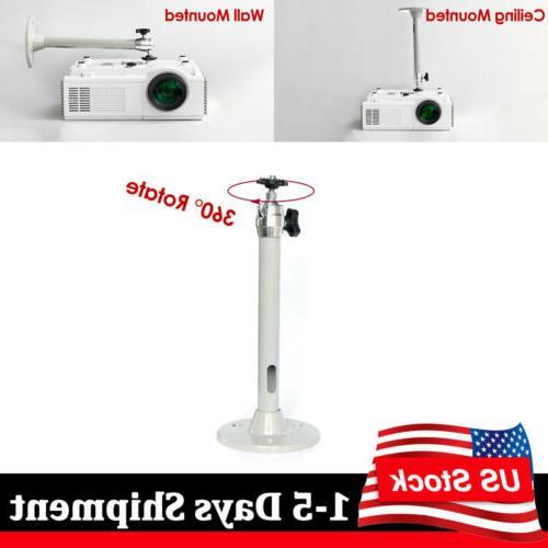 Mini Bracket Universal For Mini Projector Hanger 3kg Load Wa