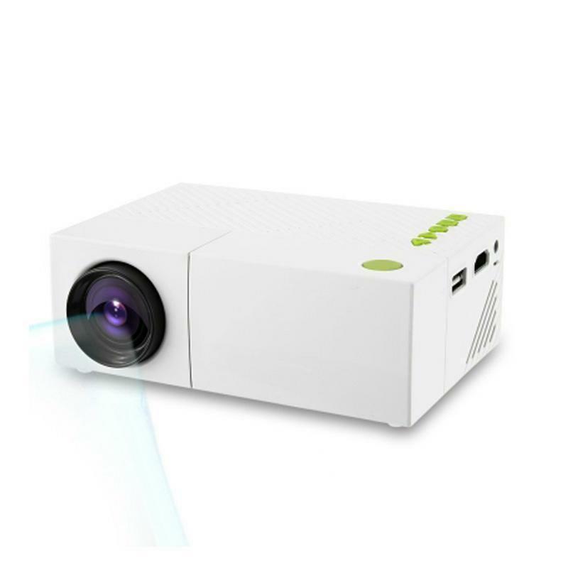mini hd led projector home small cinemas