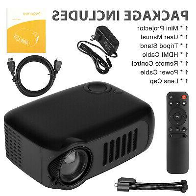HD Projector Theater