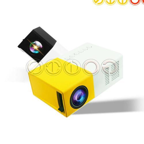 Mini LCD 1080P