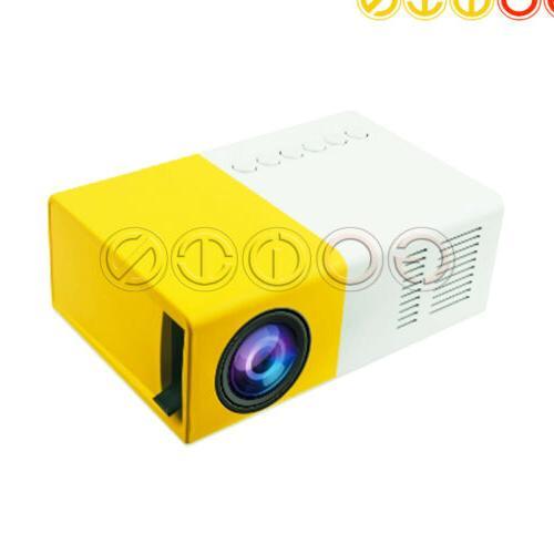 Mini LCD Full HD 1080P Home