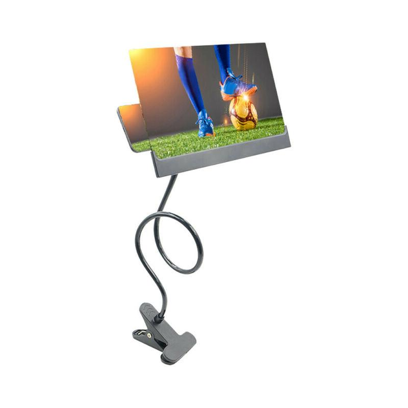 Mobile Phone HD Projection Screen Magnifier Stand