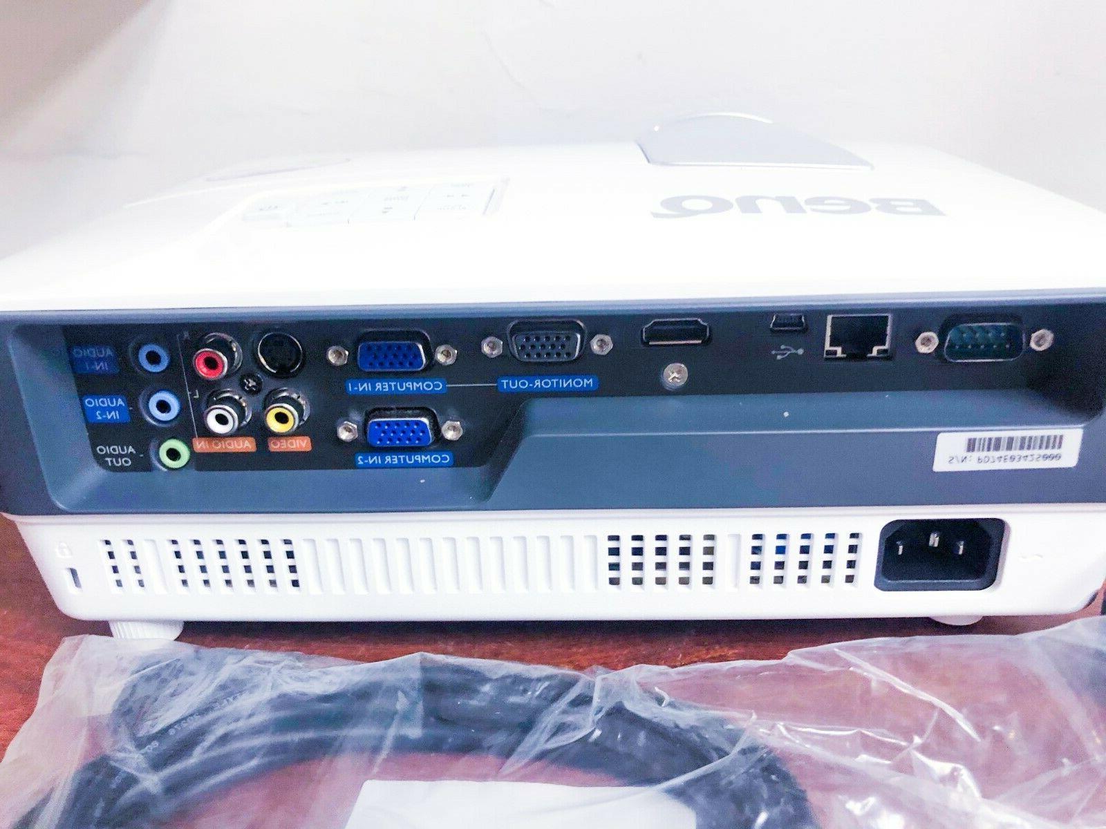 BenQ 1080p/60 HDMI ceiling 3000 LUMEN