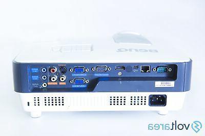 BenQ 1080p/60 HDMI 3000 3D LESS