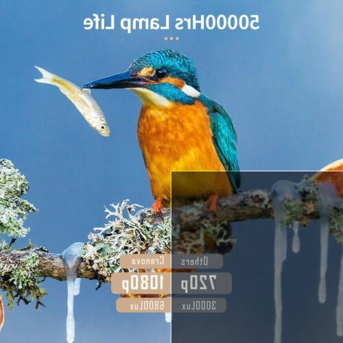 Crenova Native 1080P with iOS/Android