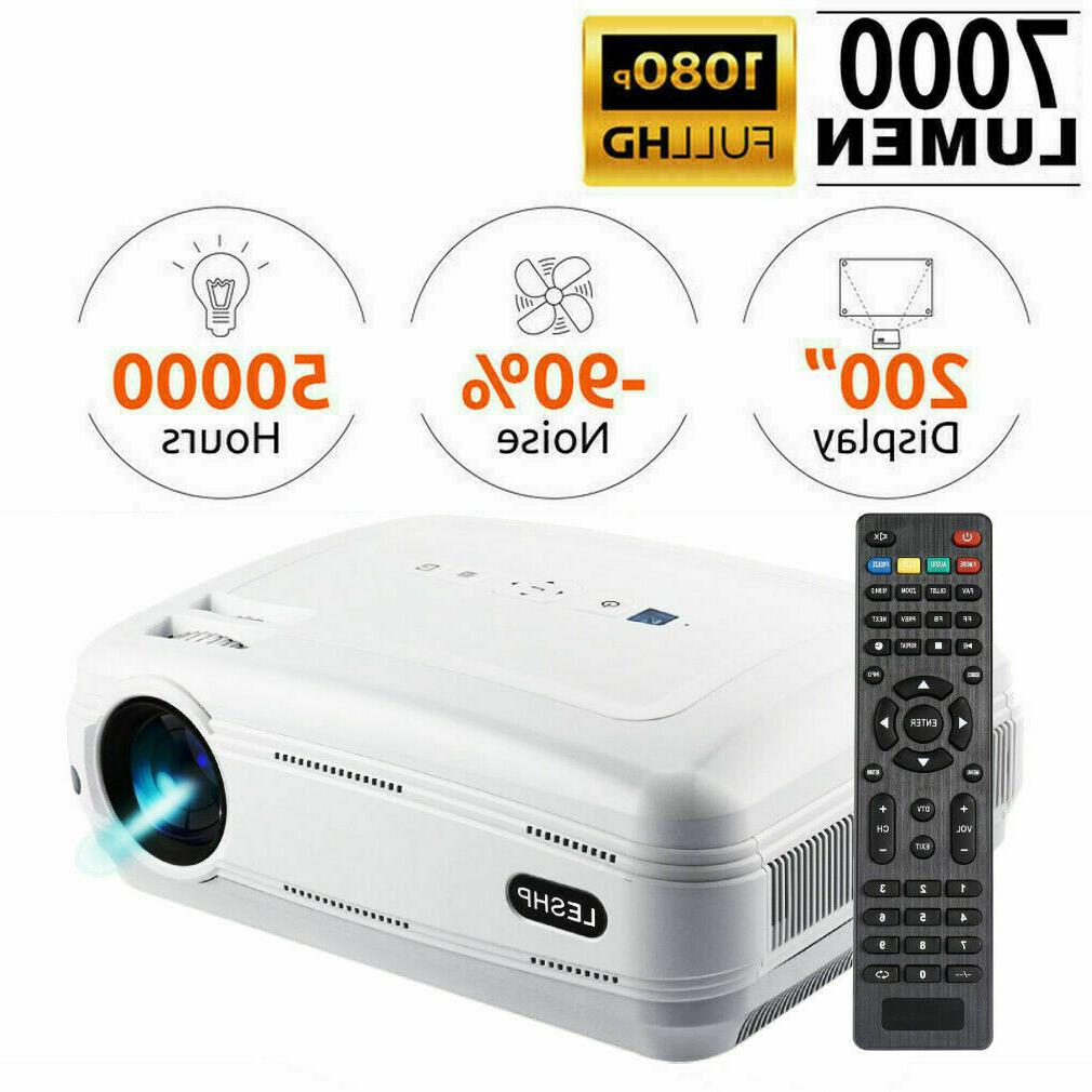 new portable 3d 7000 full hd 1080p
