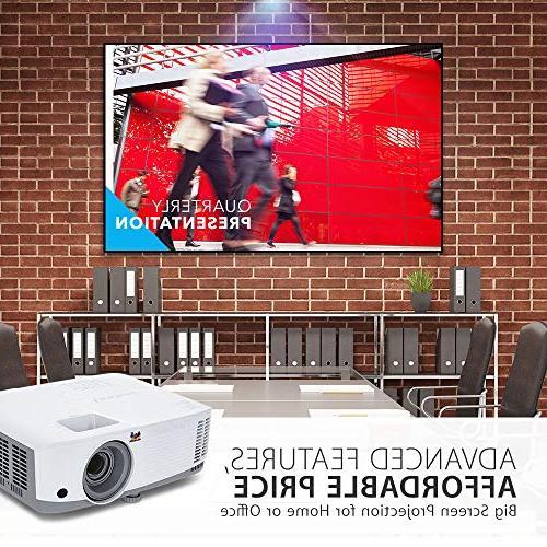 ViewSonic 3600 XGA HDMI