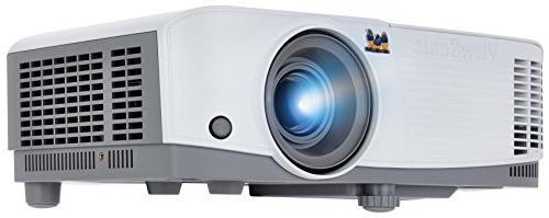ViewSonic PA503S Lumens SVGA Projector