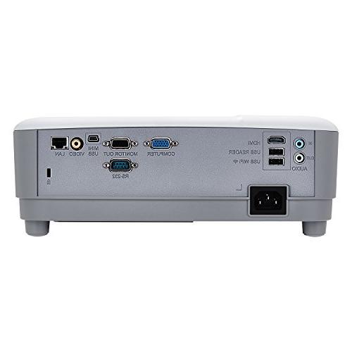 XGA Networkable HDMI, USB