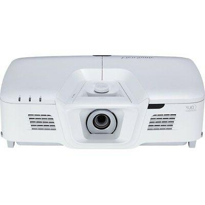 pg800hd 3d ready dlp projector