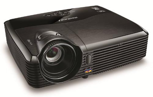 ViewSonic PJD5233 Front Projector
