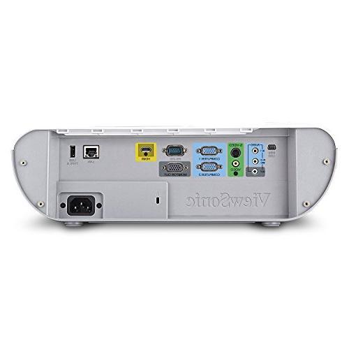 PJD6250L 1024 x 768 22,000:1 Projector