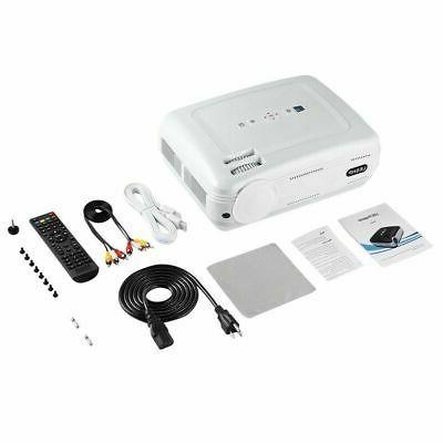 Portable 3D 7000 HDMI Theater