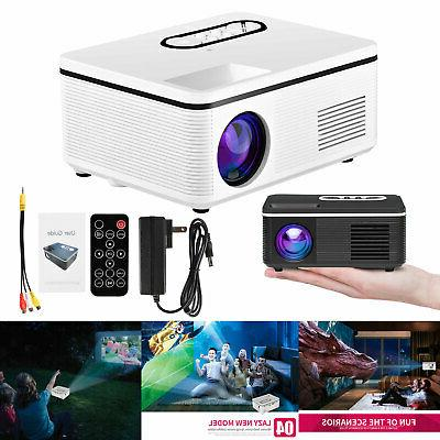 Full HD 1080p Portable Multimedia