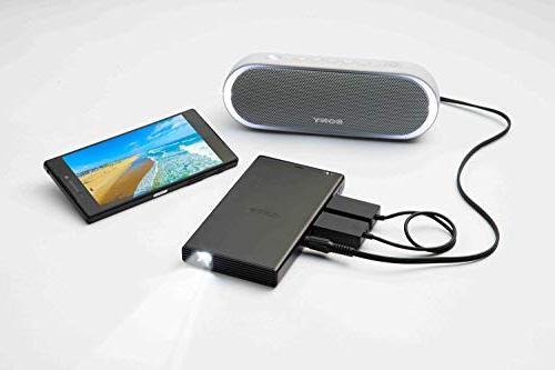 Sony MP-CD1 Portable , Pocket- DLP, 120 5000mAh Battery, Speaker, 480