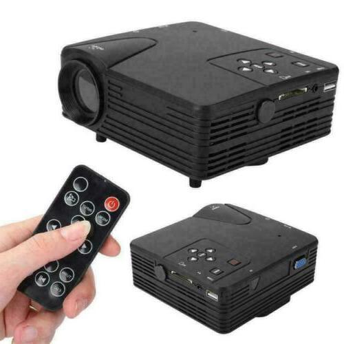 Portable 1080P USB HDMI US