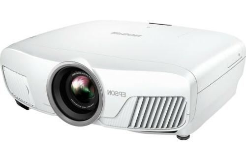 Epson Projector HDTV 16:9 Rear, Front UHE - 4000 Mode - Economy Mode x - - - lm - - USB - -