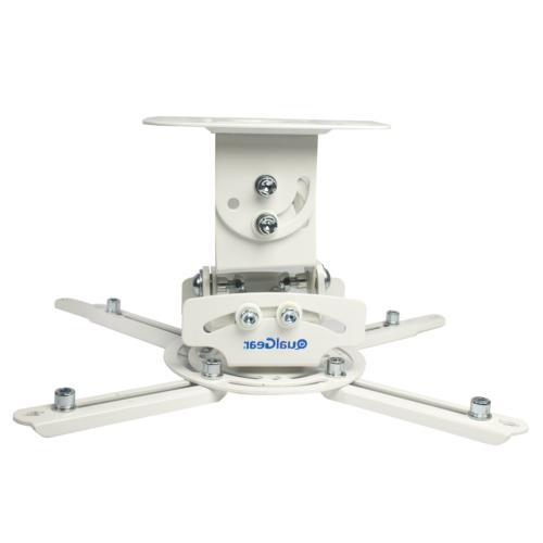 prb 717 wht universal ceiling mount projector