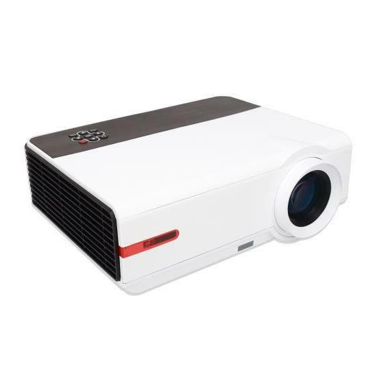 prjle83 1080p hd home theater projector digital