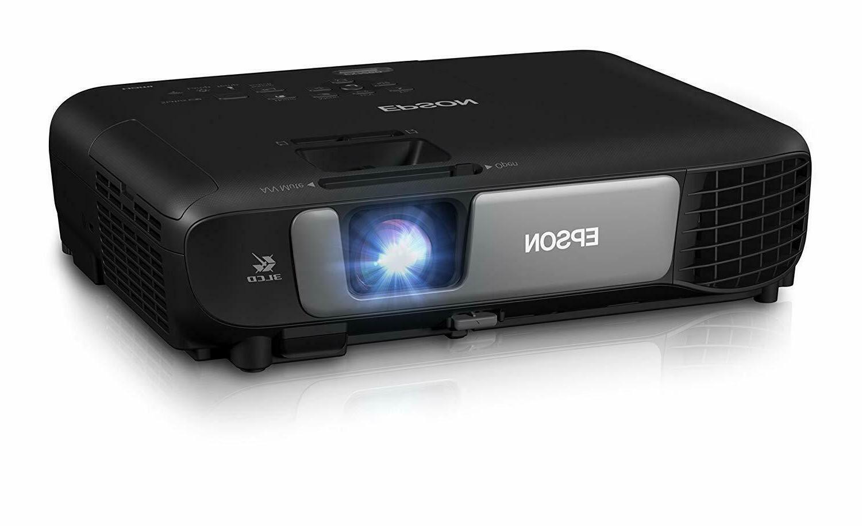 pro ex7260 wxga 3 600 lumens wireless