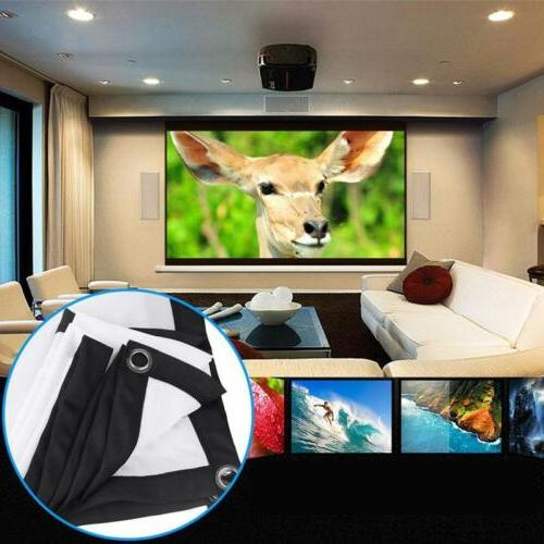 Projection Portable HD Theatre