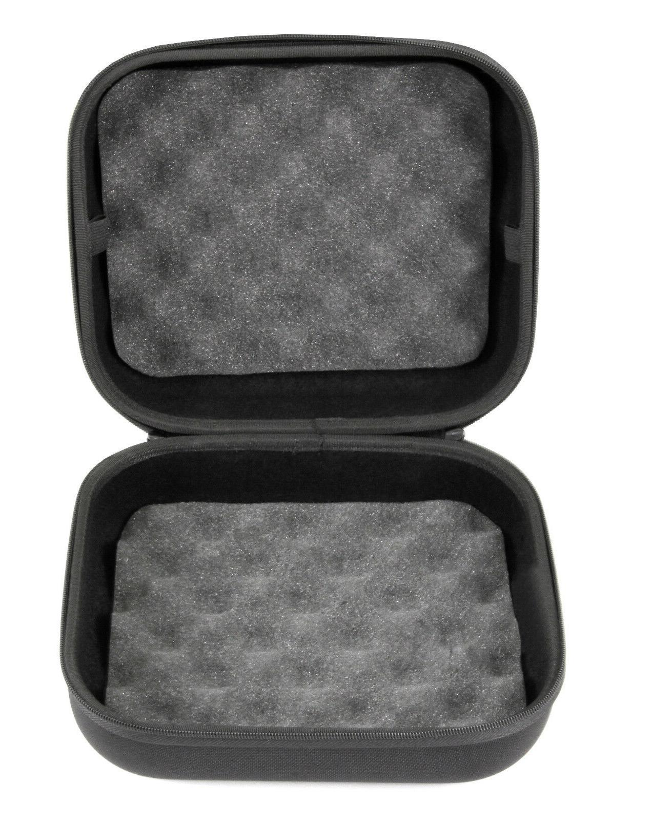 Portable Projector Case Fits Meyoung Projector and Small Acc