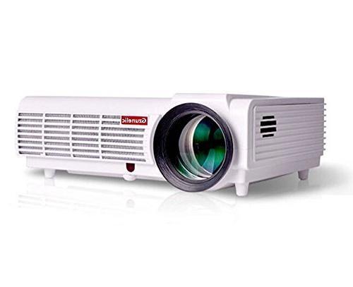 projector hometheater proyector native