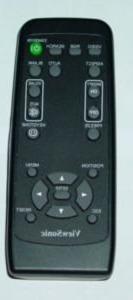 VIEWSONIC PROJECTOR REMOTE CONTROL PJ510 PJ5002 PJ510 PJ502