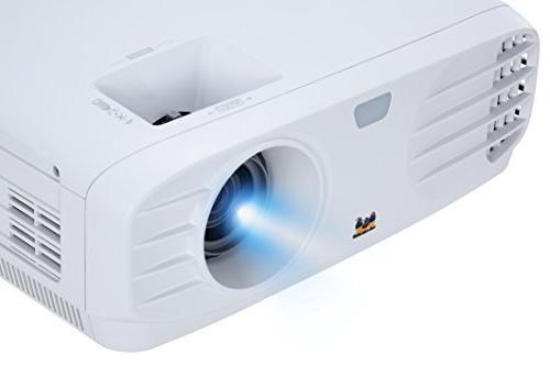 ViewSonic PS501W 3400 Lumens WXGA HDMI Short Projector