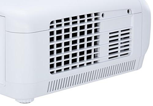 ViewSonic PS501W Lumens WXGA Projector
