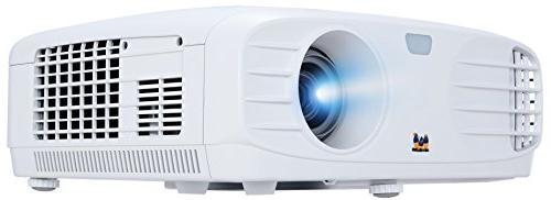 ViewSonic 3400 WXGA HDMI Short Throw Projector