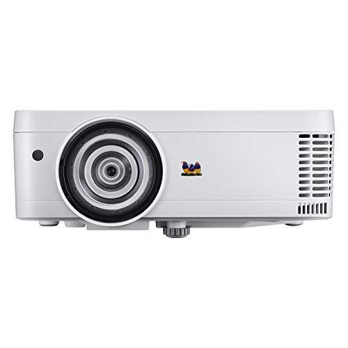 ViewSonic 3400 WXGA Short Projector