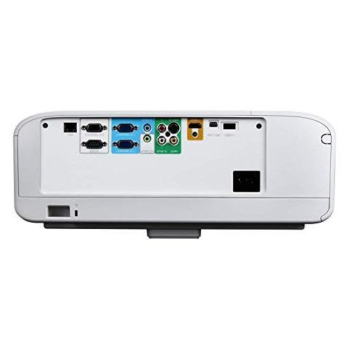 ViewSonic WXGA Projector Horizontal Vertical HDMI VGA